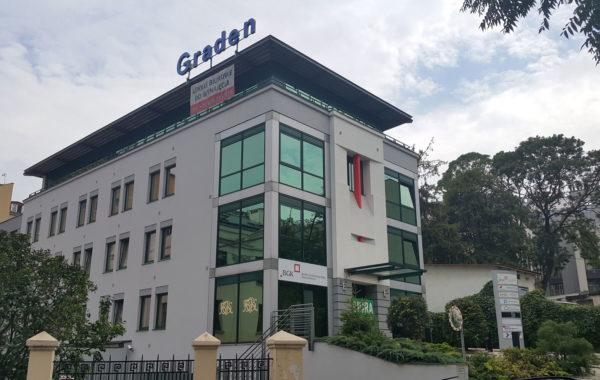 GREEN HOUSE w Lublinie przy ul. Dolnej 3-go Maja 3