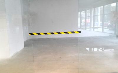 Lokal o powierzchni 40 m²