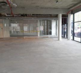 Lokal o powierzchni 42,10 m²