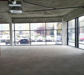 Lokal o powierzchni 74,80 m²