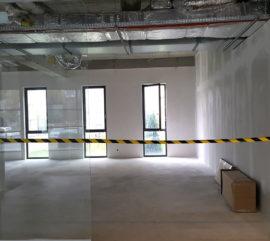 Lokal o powierzchni 48,80 m²