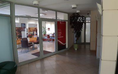 Green House – powierzchnia biurowa na parterze do wynajęcia