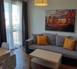 Chodźki 25 – 3 pokojowe mieszkanie na wynajem